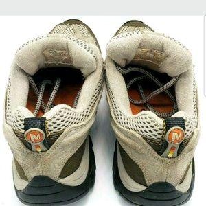 Merrell Shoes - Merrell Women Mesa Ventilator Ankle Cross Training